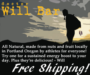 The Healthy Energy Bar