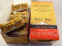 Dr Will Bar - Original